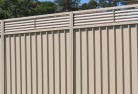 Brooklyn Park Corrugated fencing 5